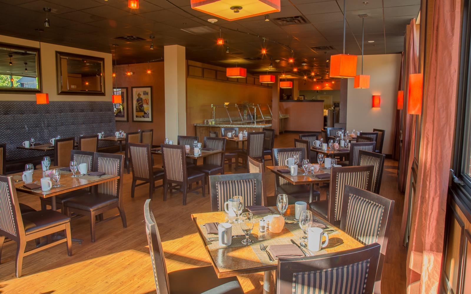 Bridgewater Grill Restaurant